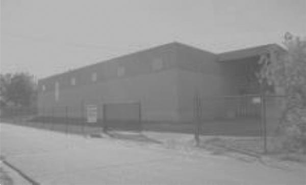 BUTIK Warehouse